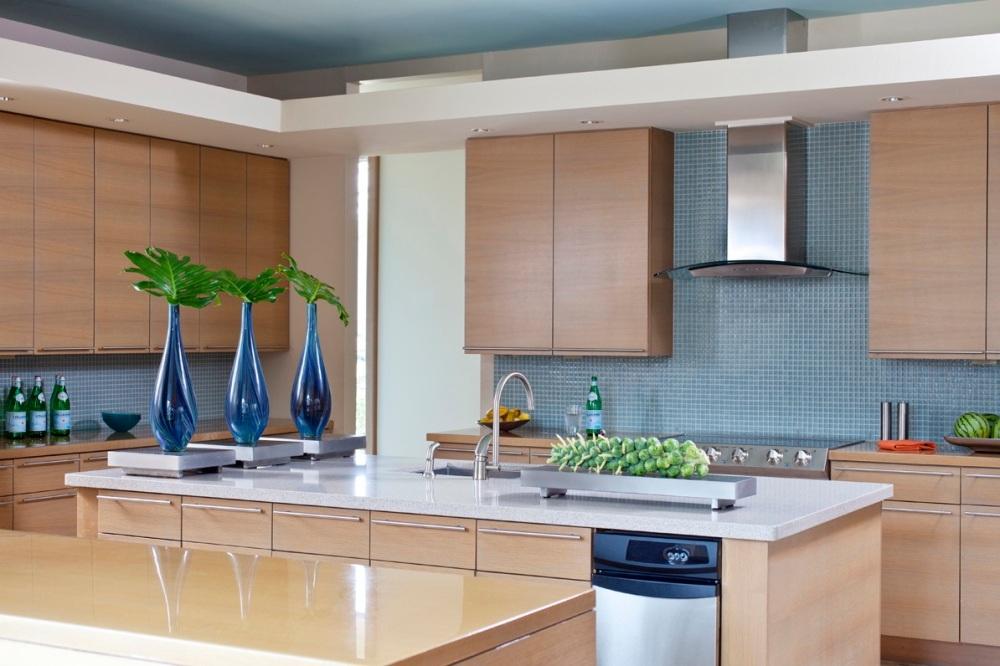 Adams Residence: Kitchen